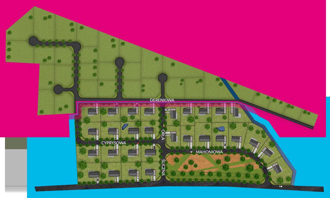 plan-dzialek