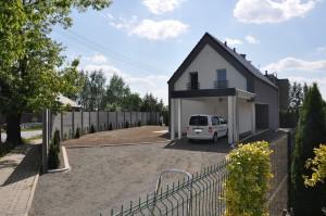 Dom pod Opolem - Chmielowice Dworcowa