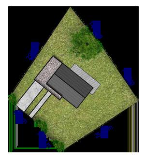 działka budowlana 2