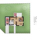 muroto parter 150x150 Dom Chmielowice Dworcowa – sprzedany