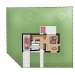 muroto parter1 150x150 Dom Dereniowa 26   Muroto