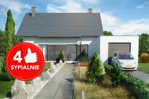 dom pod Opolem Natori