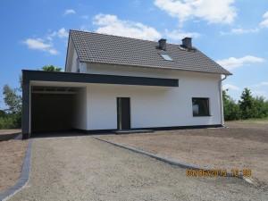 Dom pod Opolem - Aleja Parkowa 2