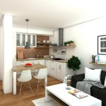 kuchnia parter 150x150 Apartamenty