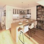 kuchnia pietro 150x150 Apartamenty