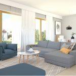 Salon 2 150x150 Dom Okawa