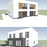budynek 1 3 150x150 Zacisze Aleja Parkowa (realizacja 2021/2022)